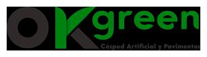 Okgreen | Césped artificial y Pavimentos