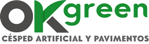 Okgreen | Césped artificial y Pavimentos